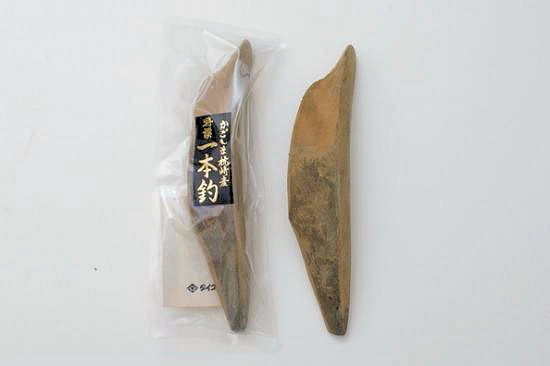 枕崎近海・一本釣り 宮下誠さんの本枯鰹節